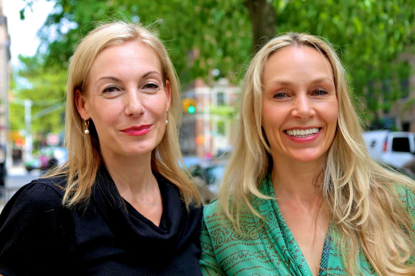 Ute Lemper & Marianne